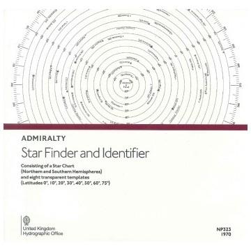 NP00323. STAR FINDER &...