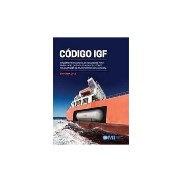I109S. CODIGO IGF