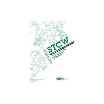 STCW. CONVENIO DE FORMACION...
