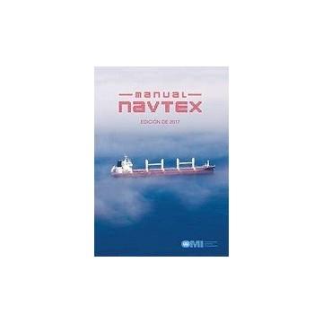 IE951S MANUAL NAVTEX, 2017 ED