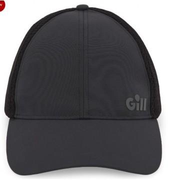UV TEC TRUCKERS CAP