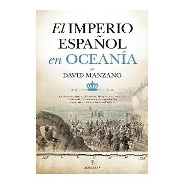 EL IMPERIO ESPAÑOL EN OCEANIA