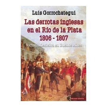 LAS DERROTAS INGLESAS EN EL...
