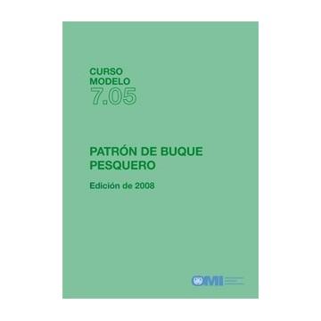 T705S. CURSO MODELO:PATRON...