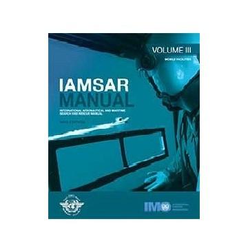 KJ962E .E-READER  IAMSAR...