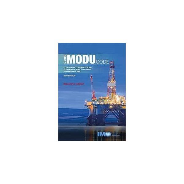 IA810E.  2009 MODU CODE, 2020 ED