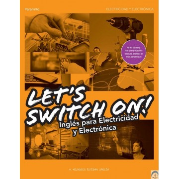LETS SWITCH ON! INGLES PARA...