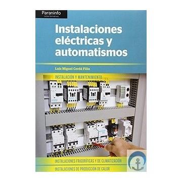 INSTALACIONES ELECTRICAS...