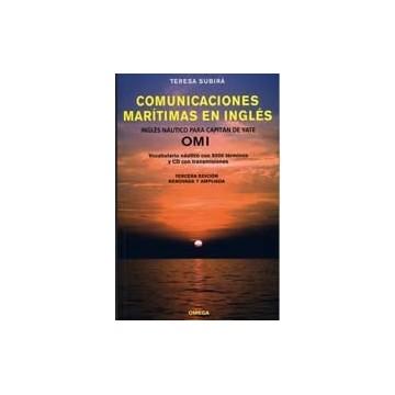 COMUNICACIONES MARITIMAS EN...