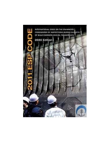 IC265E 2011 ESP Code, 2020 Edition