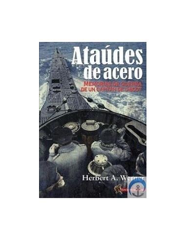 ATAUDES DE ACERO