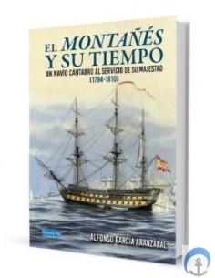 CHAQUETON MARINERO MUJER
