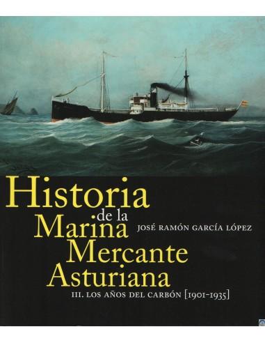 HISTORIA DE LA MARINA MERCANTE...