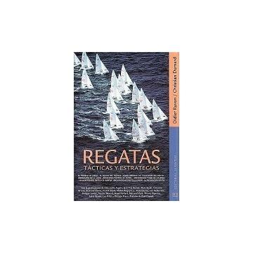 REGATAS. TACTICAS Y...