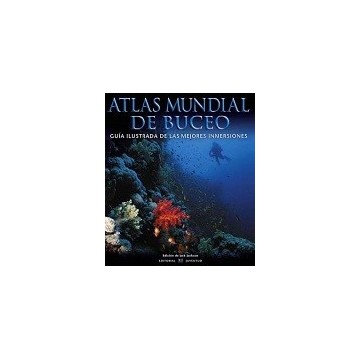 ATLAS MUNDIAL DE BUCEO