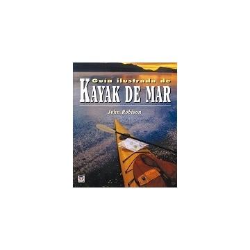 GUIA ILUSTRADA DE KAYAK DE MAR