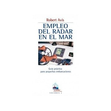 EMPLEO DEL RADAR EN EL MAR