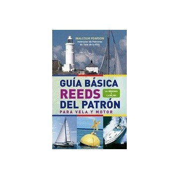 GUIA BASICA REEDS DEL PATRON