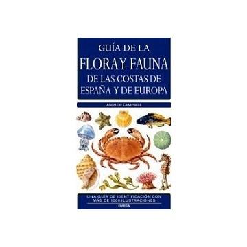 GUÍA DE LA FLORA Y FAUNA DE...