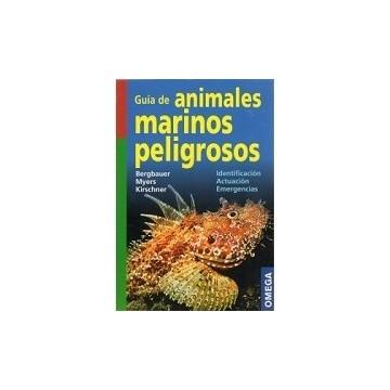 GUÍA DE ANIMALES MARINOS...