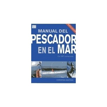 MANUAL DEL PESCADOR EN EL MAR