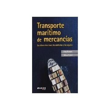 TRANSPORTE MARITIMO DE...