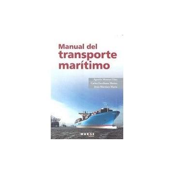 MANUAL DEL TRANSPORTE MARITÍMO