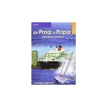 DE PROA A POPA 1. CONCEPTOS...