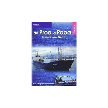 DE PROA A POPA TOMO 2...