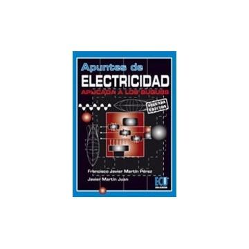 APUNTES DE ELECTRICIDAD...