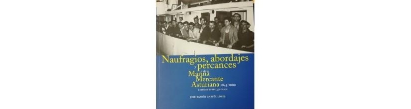 Naufragios y arqueología subacuática