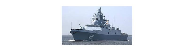 Historia Militar y de las Marinas de Guerra
