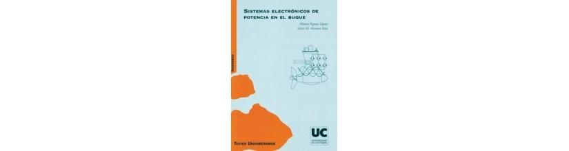 Electricidad, electrónica y comunicaciones