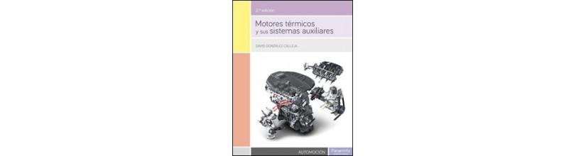 Motores, refrigeración y sistemas térmicos