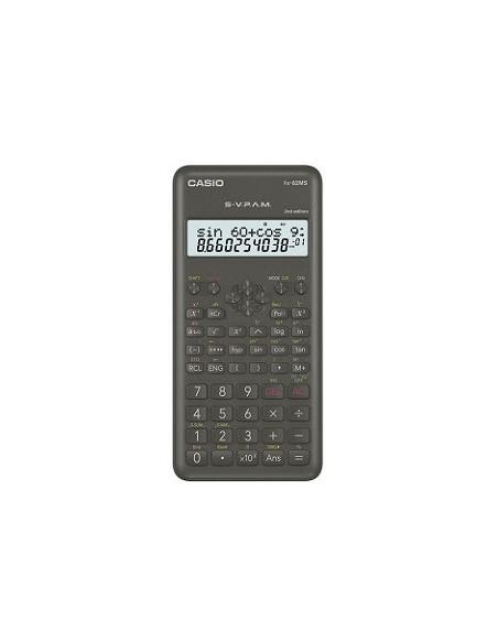 Calculadoras, compases y reglas