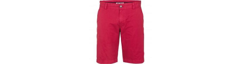 Pantalones y bermudas