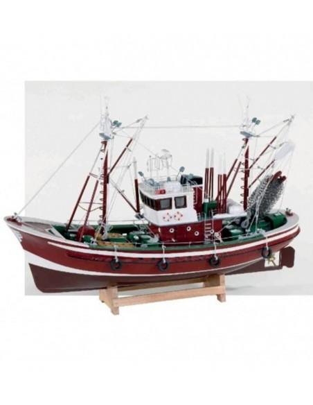 Maquetas y reproducciones de barcos
