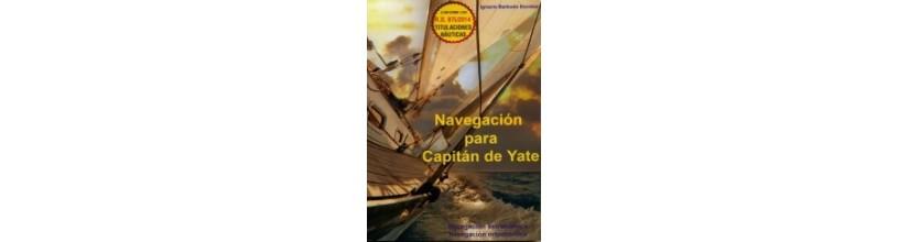 Capitán de Yate