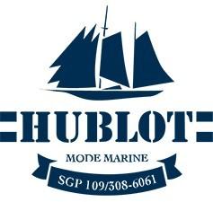 Hublot mode marine